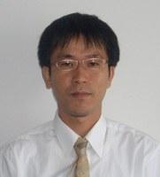 Kazuyuki OSHITA
