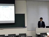 都市環境工学特別セミナーA、Bのシンポジウムを開催しました(2018年12月20日)