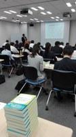 「京都大学環境工学研究最前線」講演会を開催しました(2018年9月27日)