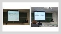 環境工学コース特別研究発表会を開催しました(2020年2月14日)